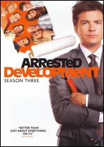 Arrested Development: Season Three [2 Discs]
