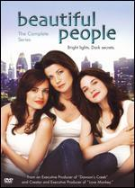Beautiful People: Season 01