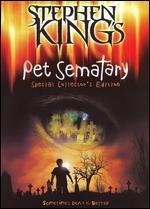 Pet Sematary [Special Collector's Edition]