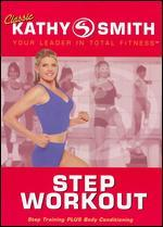 Classic Kathy Smith-Step Workout