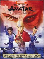 Avatar: The Last Airbender - Season 01