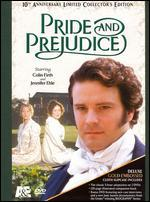 Pride and Prejudice (10th Anniversary Collector's Set) (a&E, 1996)