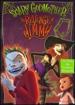 The Scary Godmother: The Revenge of Jimmy