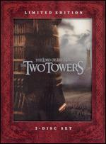 The Lord of the Rings: The Two Towers [Limited Edition] [2 Discs]