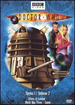 Doctor Who: Series 1, Vol. 2