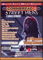 Cornbread Presents Street Heat: Lil Wayne