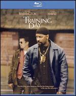 Training Day [Blu-ray]