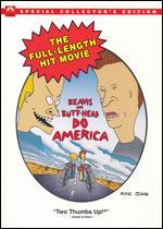 Beavis and Butthead Do America [Special Collector's Edition]