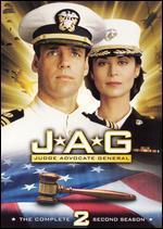 Jag: the Complete Second Season (4 Discs)