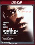 The Manchurian Candidate [HD]