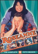 Roseanne: The Complete Fifth Season [4 Discs]