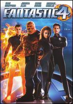Fantastic Four [WS/P&S]