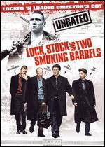 Lock, Stock and Two Smoking Barrels [Locked 'n' Loaded Director's Cut]