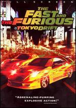 The Fast and the Furious: Tokyo Drift (Full Screen)