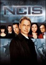 Ncis: Complete Second Season [Dvd] [Import]