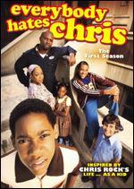 Everybody Hates Chris: the 1st Season