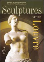 Sculptures of the Louvre -