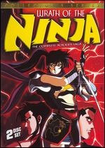 Wrath of the Ninja: The Yotoden Movie - Osamu Yamazaki