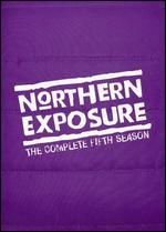 Northern Exposure: The Complete Fifth Season [5 Discs]