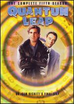 Quantum Leap: The Complete Fifth Season [3 Discs] -