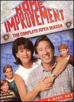 Home Improvement: Season Five [Dvd] [1993] [Region 1] [Us Import] [Ntsc]