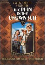 The Man in the Brown Suit