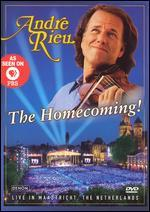 Andre Rieu-the Homecoming