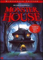 Monster House [Dvd] [2006] [Region 1] [Us Import] [Ntsc]