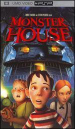 Monster House [UMD]