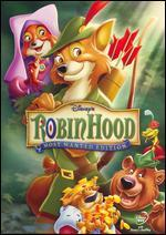 Robin Hood: Most Wanted Edition