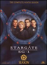 Stargate SG-1: Season 09 -