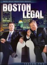 Boston Legal: Season 02
