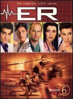 ER: The Complete Sixth Season [6 Discs]