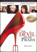 The Devil Wears Prada [WS] - David Frankel