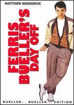 Ferris Bueller's Day Off: Bueller...Bueller...Edition