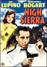 High Sierra (Keep Case Packaging)