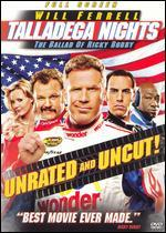 Talladega Nights-the Ballad of Ricky Bobby (Unrated Full Screen Edition)