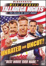 Talladega Nights: the Ballad of Ricky Bobby (Ws) [Dvd] [2006] [Region 1] [Us Import] [Ntsc]