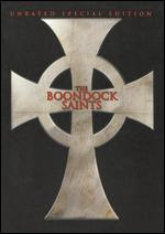 The Boondock Saints [2 Discs] [Unrated] [O Ring]