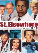 St. Elsewhere: Season One [4 Discs] -