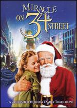 Miracle on 34th Street [2 Discs] - George Seaton