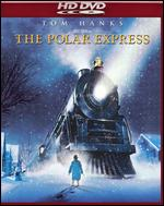The Polar Express [HD] - Robert Zemeckis