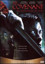 The Covenant: Brotherhood of Evil - Michael Bafaro