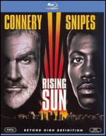 Rising Sun [Blu-ray] - Philip Kaufman