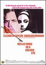 Reflections in a Golden Eye [Dvd]