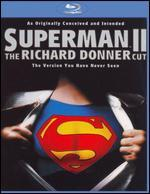 Superman II-the Richard Donner Cut [Blu-Ray]