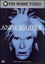 Andy Warhol: A Documentary Film - Ric Burns