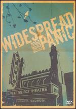 Widespread Panic: Earth to Atlanta - Live at the Fox Theatre 2006