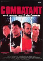Combatant: Extreme Self-Defense