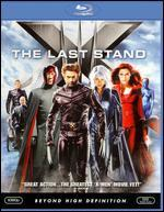 X3: X-Men - The Last Stand [Blu-ray]
